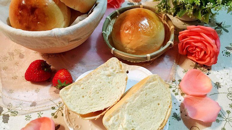 小巨蛋中种面包