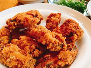 媲美KFC的 炸鸡翅