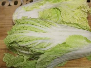 【下饭菜】腌菜集锦,大白菜洗净切块