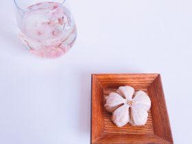 【網上廚房獨家】櫻花酥??