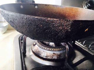 爱心早餐,开大火,油锅烧热