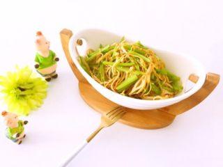 凉拌香芹干豆腐………凉拌菜夏季伴侣,美味、爽口、简单、易做👍