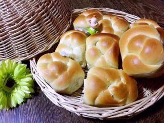 老式面包,😋😋😋