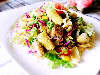 藜麦田园沙拉