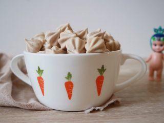 酸奶溶豆豆