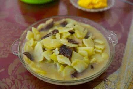 哈萨克土豆片