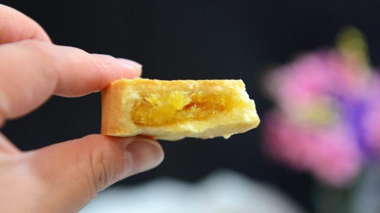 凤梨酥,很好吃。