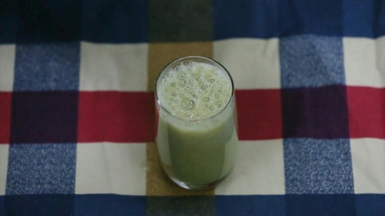 猕猴桃葱白汁