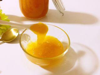 甜杏果酱………酸酸甜甜好味道,搭配自制酸奶也很👍