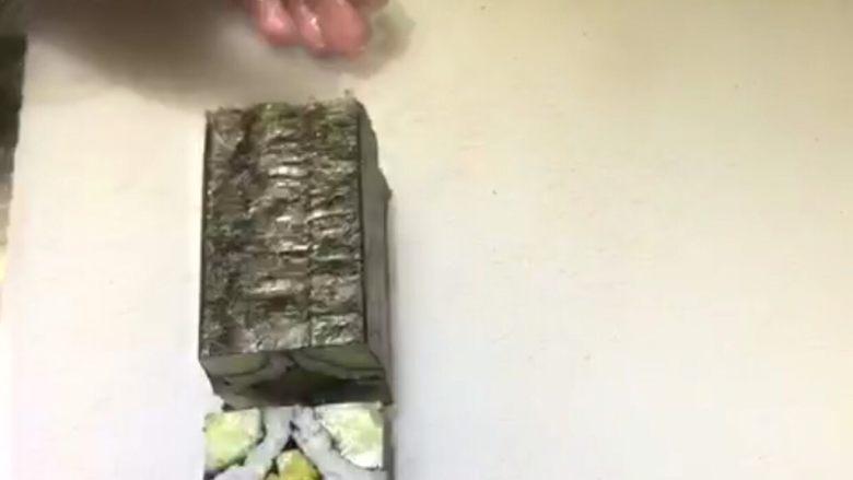 四喜寿司卷