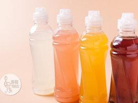 自制运动饮料,非常适合健身或运动减肥的你
