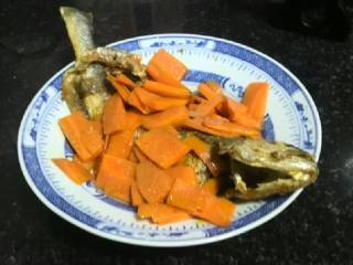 极品黄瓜鱼