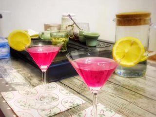 夏日果味酵素饮品,饭前喝一杯,帮助你不长胖。
