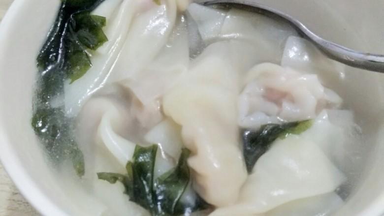 饺子馄饨一锅端!洋葱猪肉饺