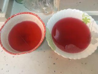 自制蓝莓酱,一果两吃,很爽口