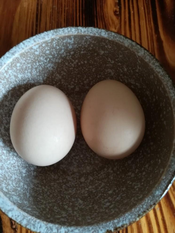 韭菜鸡蛋蒸饺,鸡蛋