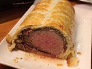 惠灵顿牛肉