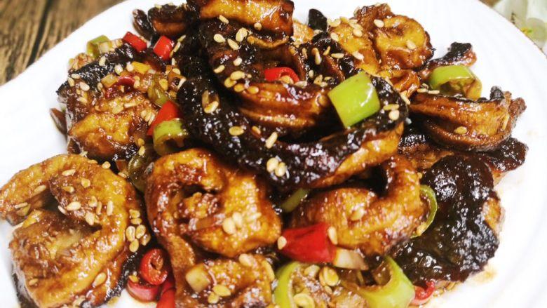 比真鳝鱼还好吃的素鳝丝,流口水了咩 快做起来吧。