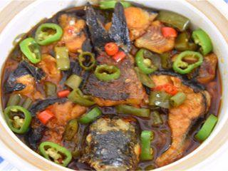 饭店绝对吃不到,这样做鱼肉超级美味下饭!