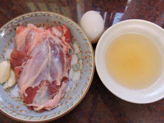 美式烤猪排,食材,三匙糖与水拌匀