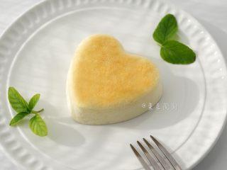 酸奶天使蛋糕,開始享受美味吧!