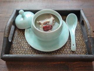冬瓜薏米排骨汤,饭前喝汤苗条健康