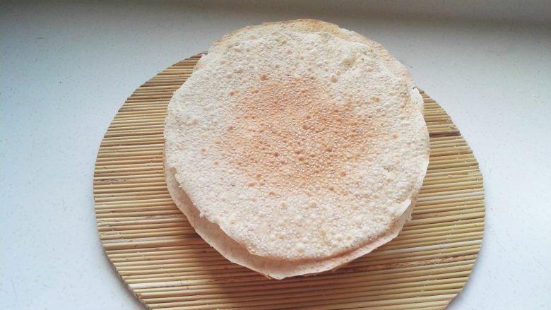 鸡内金焦馍(驻马店传统美食)