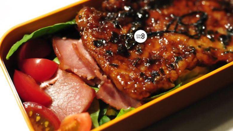 葱说 | 浓油赤酱的葱烤大排,明天带着美味可口的葱烤大排去上班吧~~