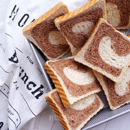 波兰种可可全麦面包