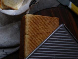 墨西哥香肠三明治,待凉后切片备用