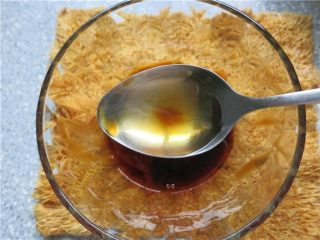 吃豇豆还用麻汁?快来试试这个--手撕豇豆,凉拌醋2汤匙