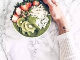 弹性素食,简单易行的洁净饮食方案