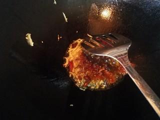 吃了不怕长胖的美食___酱爆花蛤,炒出香味和红油
