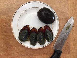 枸杞猪肝皮蛋瘦肉汤(清肝明目,一分为四