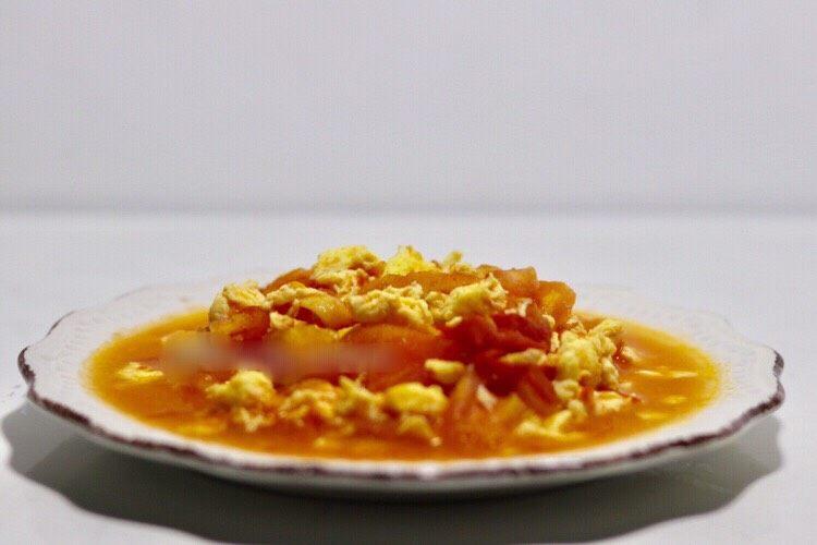 最考验厨艺的家常菜—番茄炒蛋