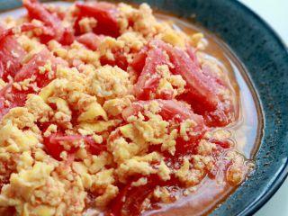 美食节扛把子—赛螃蟹炒番茄