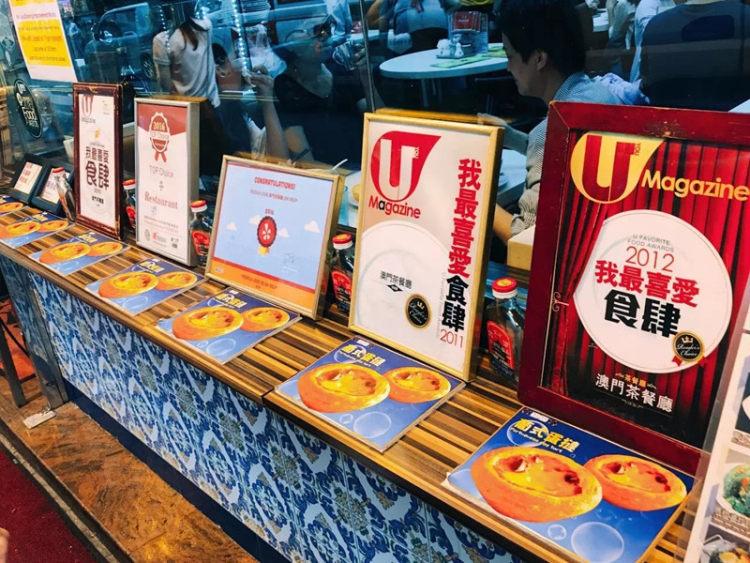 忘不掉的咖喱牛腩-澳门茶餐厅