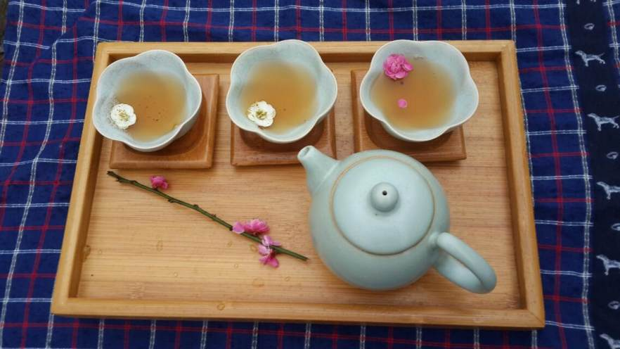 十二年,红茶浸润的时光