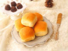 咖啡巧克力小面包