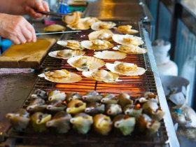 秋天,一起去北海道吃海鲜