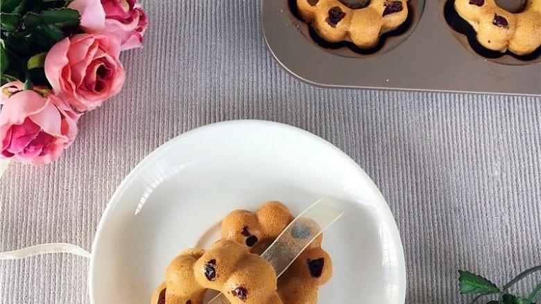 草莓酱甜甜圈,健康