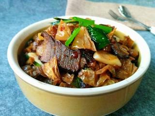 湘味~白辣椒炒腊肉,成品:超香,超好吃!每次秒光盘,喜欢的亲不防试试。