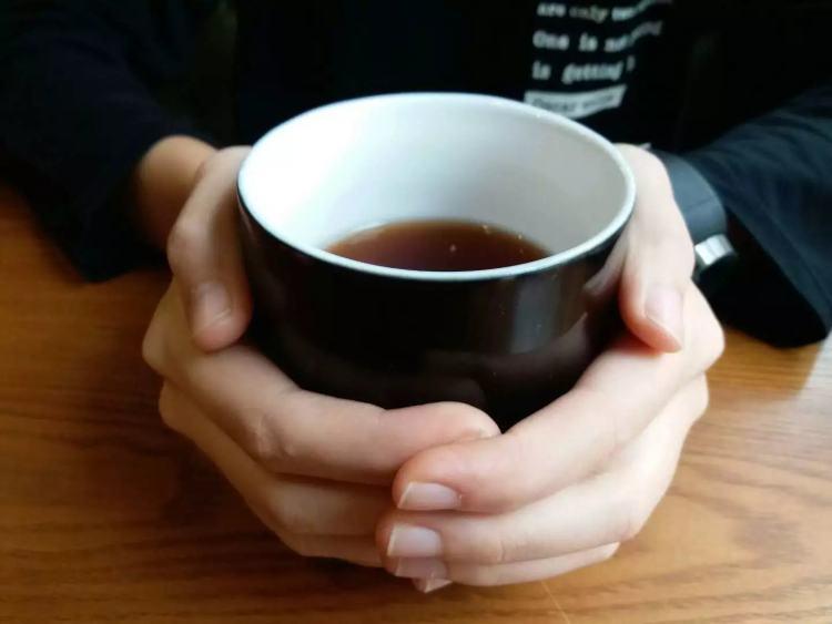 溶解在咖啡里的心事