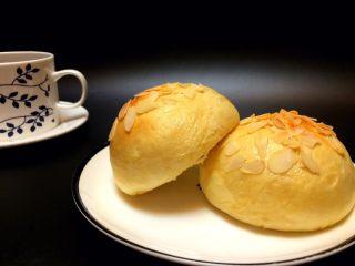 蜂蜜小面包,一款小面包就可以美味的享用了
