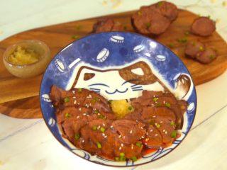 电饭煲卤牛肉
