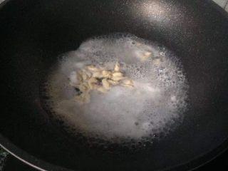 鸡肉土豆泥,焯水1分钟