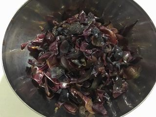 葡萄果酱,葡萄剥皮留用