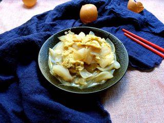 洋葱粉丝炒鸡蛋