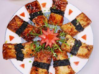 豆腐换种新吃法,招待客人倍有面子!