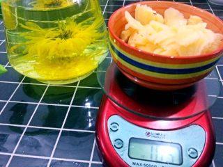 绿豆糕,黄油100克。也可以用玉米油,我这个黄油是大哥从内蒙带回来的,特别好吃。